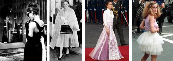 Mis Grandes Iconos De La Moda
