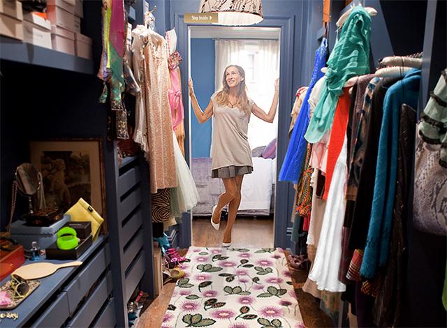 Pon Una Personal Shopper En Tu Vida