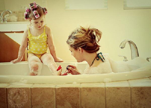 Cómo Reencontrarte Con Tu Estilo Después De Tener Hijos