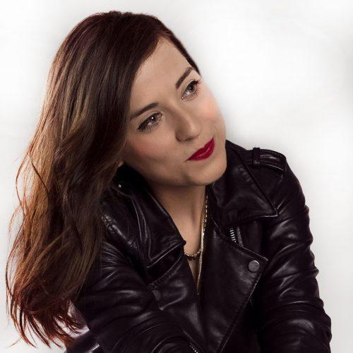 Iria González