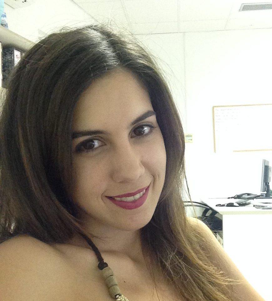 Silvia Simón